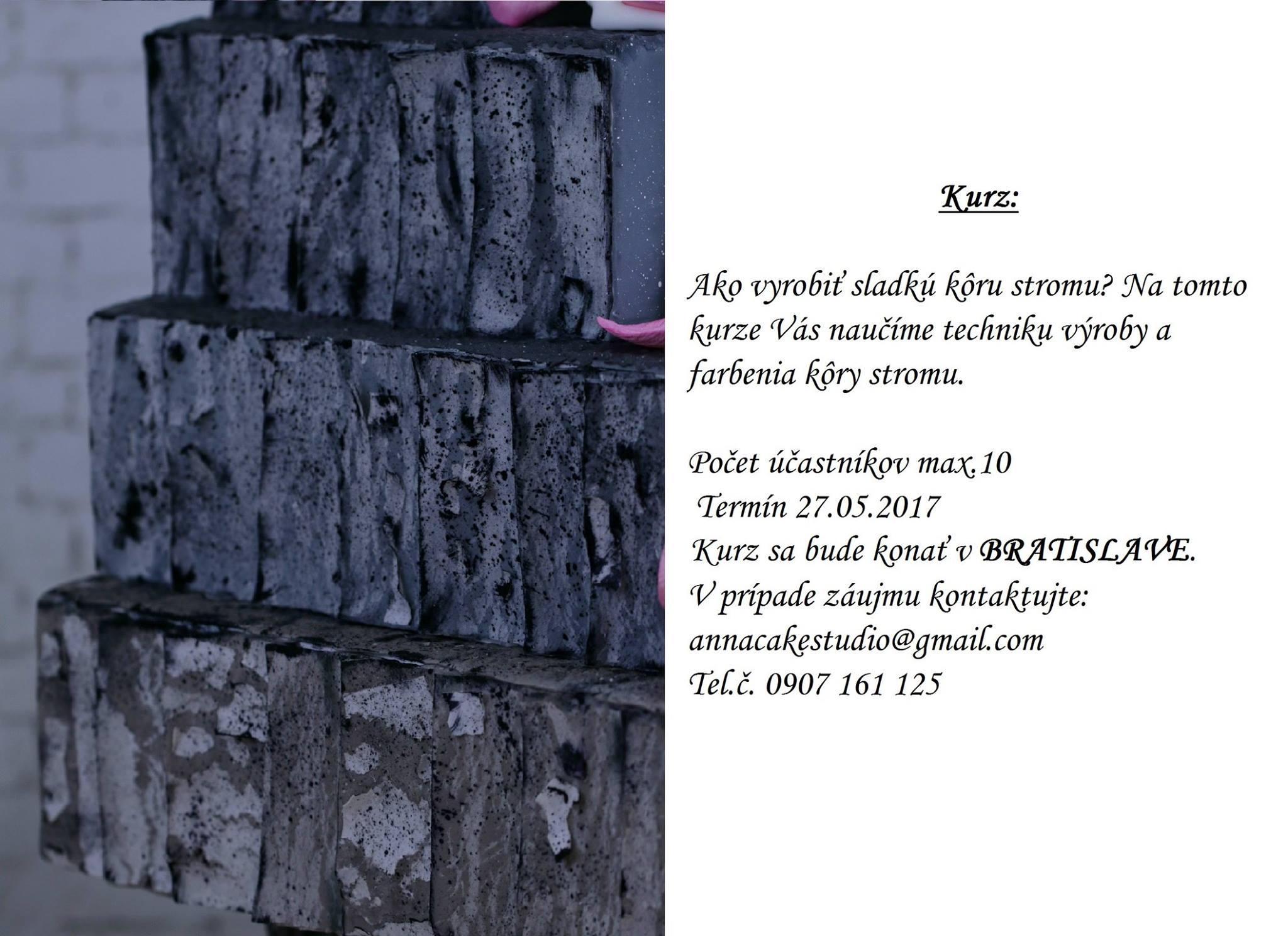 KURZ-kora stromu torta 7853b8e882e