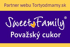 Partner webu Torty od mamy