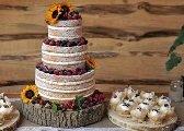 Nahé torty