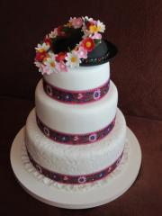 na želanie, podľa torty z tejto stránky