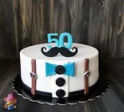 Torta Torta pre pana