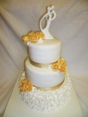 Torta Svadobná 160