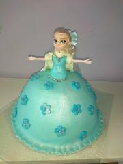 Torta Elsa 2