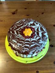 Torta Drip cokoladova