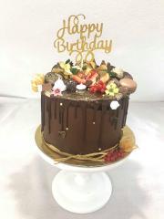 Torta Drip torta