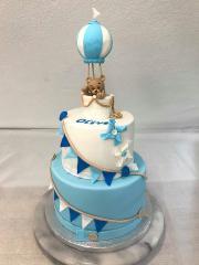 Torta Torta na krst