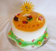 Torta Evičke