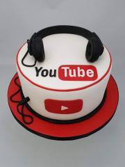 Torta You Tube