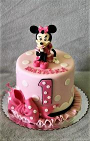 Torta Minie