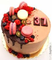 Torta Narodeninová