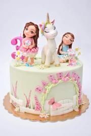 Torta Barbarke