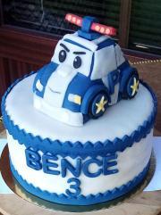 Torta 3