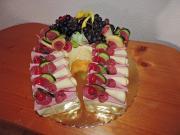 Torta podkova