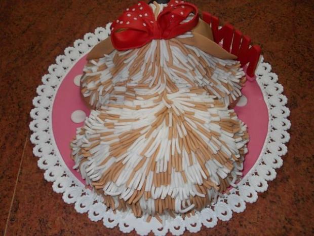 Torta psík 7
