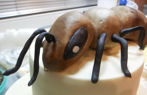 včela :) 10