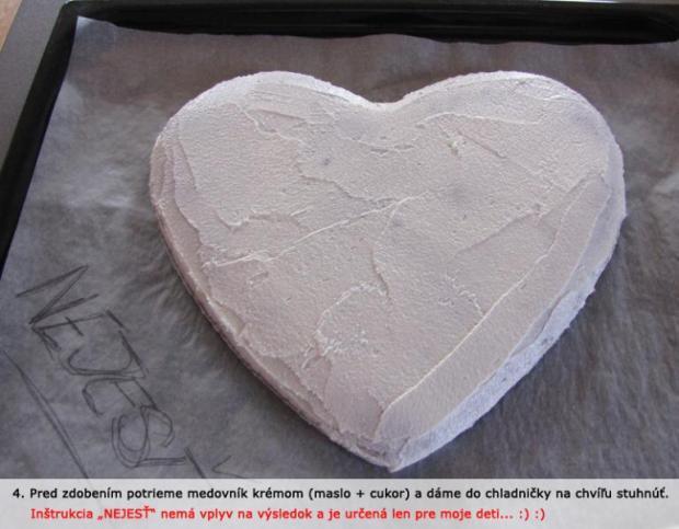 Fotopostup - Torta otvorené srdce 4