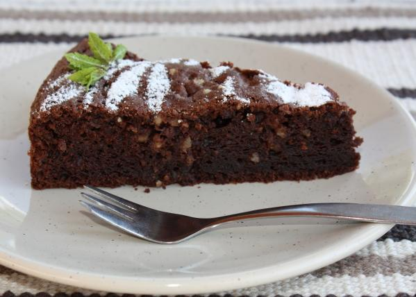 Brownies - recept