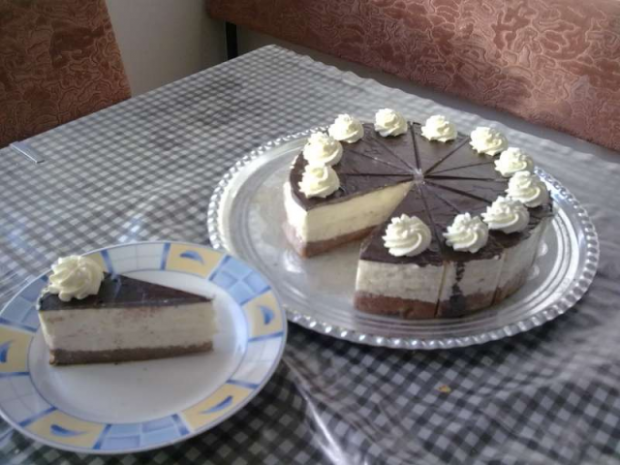 Jadranská torta - recept