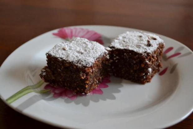 Mafiansky kolač - recept