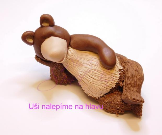 Medveď 27