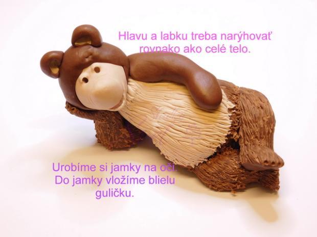 Medveď 28