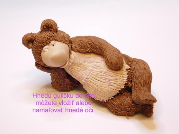 Medveď 29