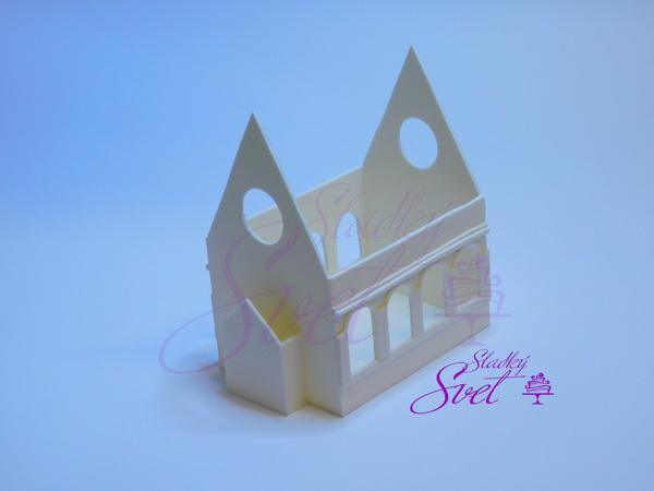 Sladký kostolík 7