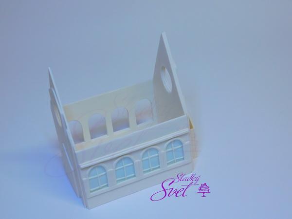 Sladký kostolík 9