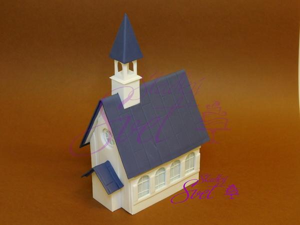 Sladký kostolík 18