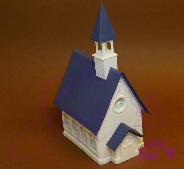 Sladký kostolík 19
