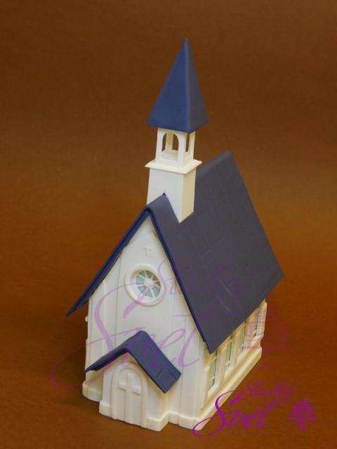 Sladký kostolík 20