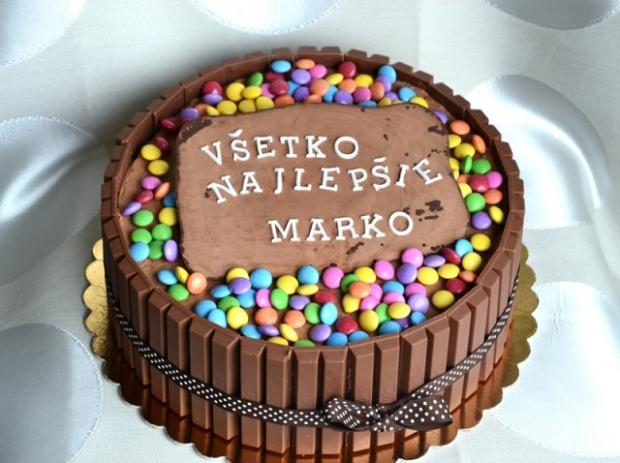Torta s lentilkami - Autor: fireli