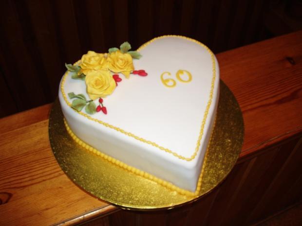 narodeniny 60 torta, Narodeninové torty, vanilka 227