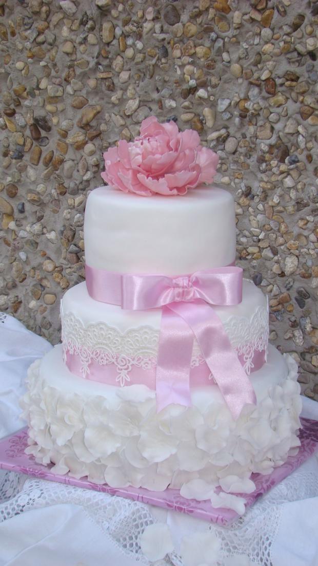 Svadobná torta, Svadobné torty, keli62