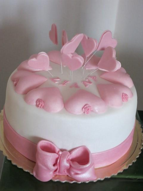 narodeniny torta, Ostané torty pre deti, HelkaT