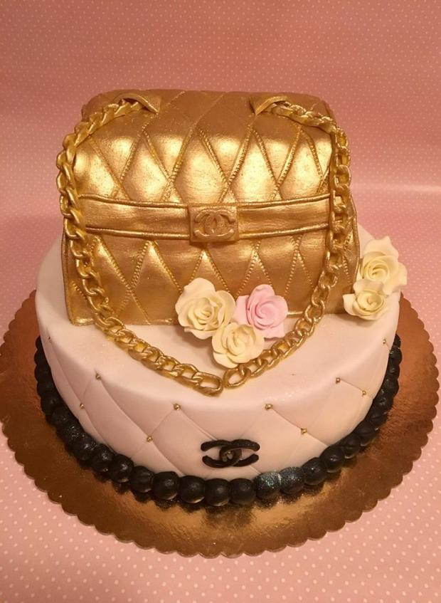 82ed5eb7a6 Torta s kabelkou torta