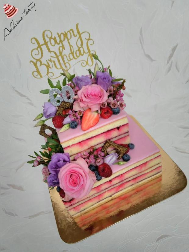 Puncova torta