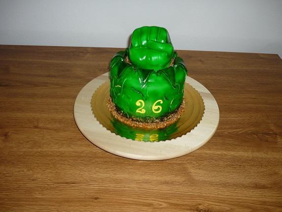 na želanie torta, Narodeninové torty, jarka22