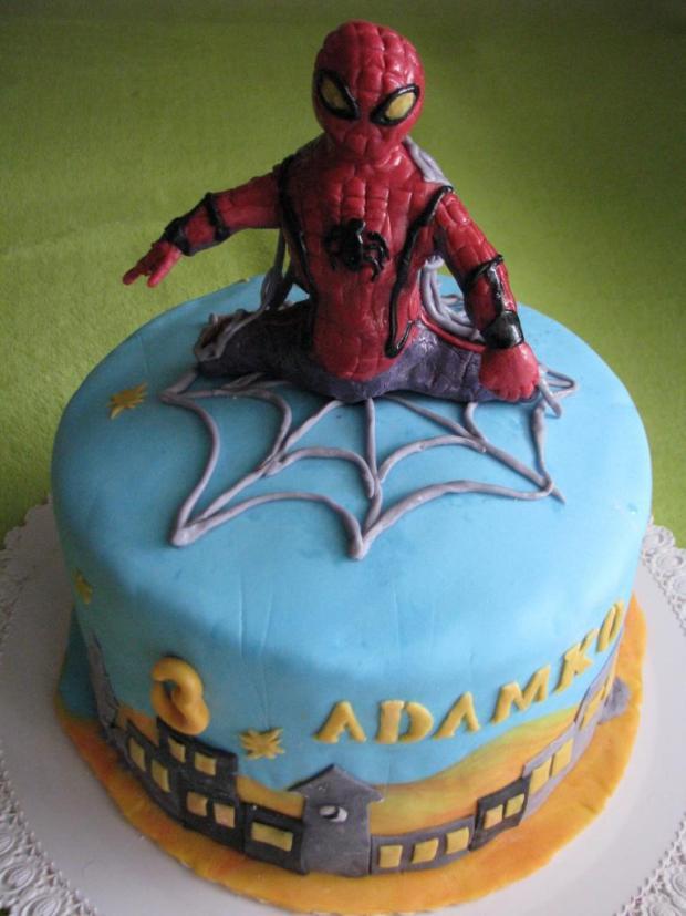 tortička pre vnúčika torta, Ostané torty pre deti, anip