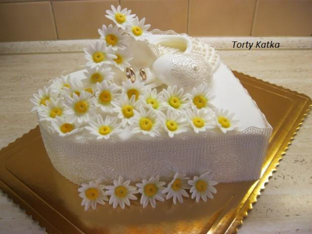 Svadobná torta, Svadobné torty, katarinalucanova