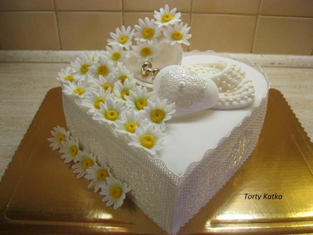 Svadobná torta, Svadobné torty, katarinalucanova 2