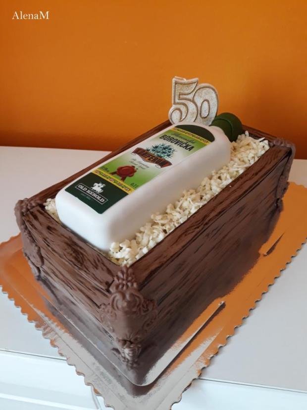 Narodeninová torta, Narodeninové torty, AlenaM