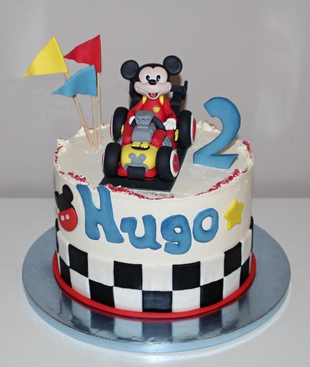 miki pre Huga torta, Rozprávkové torty, Torty od Adriany