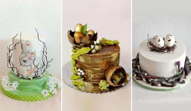 Veľkonočné torty