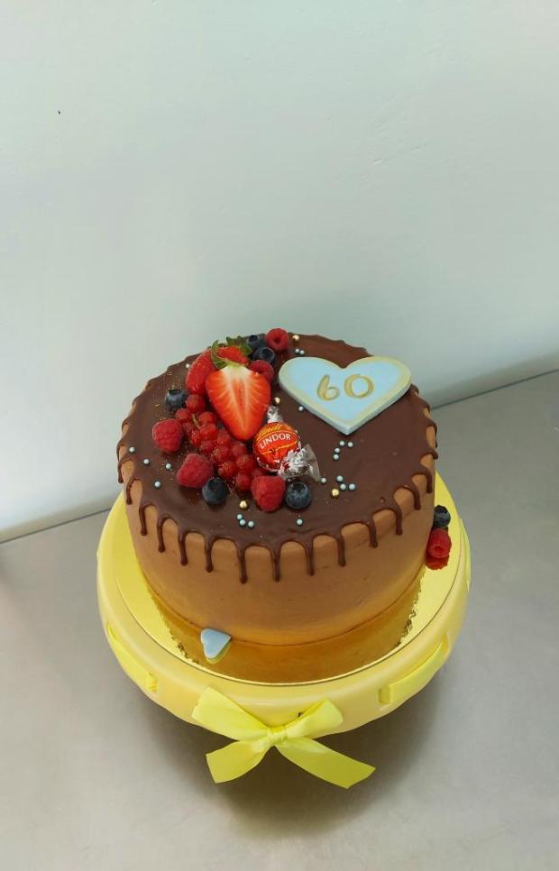 Malá tortička torta, Čokoládové torty, Rogjasweet