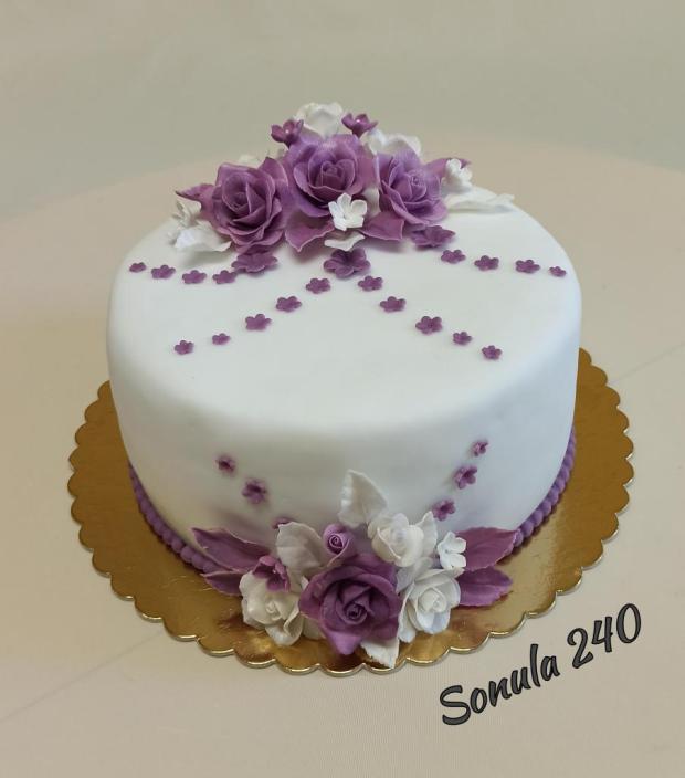 Svadobná  torta, Svadobné torty, sonula240