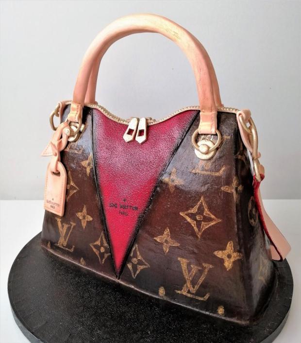 kabelka Louis Vuitton 9