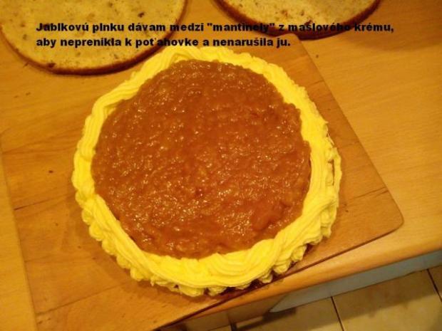Jablková torta 7