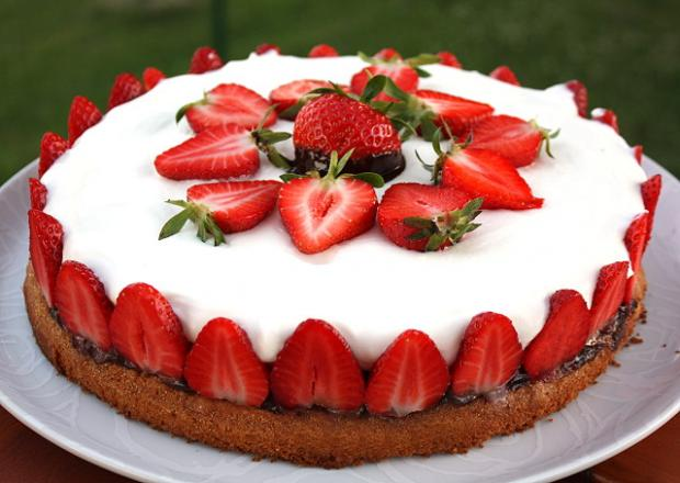 Výsledok vyhľadávania obrázkov pre dopyt narodeninová torta recept