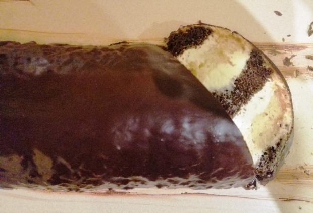 Metrový koláč - recept postup 3